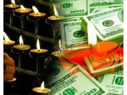 Money Spells That Really Works - Powerful Magic Spells